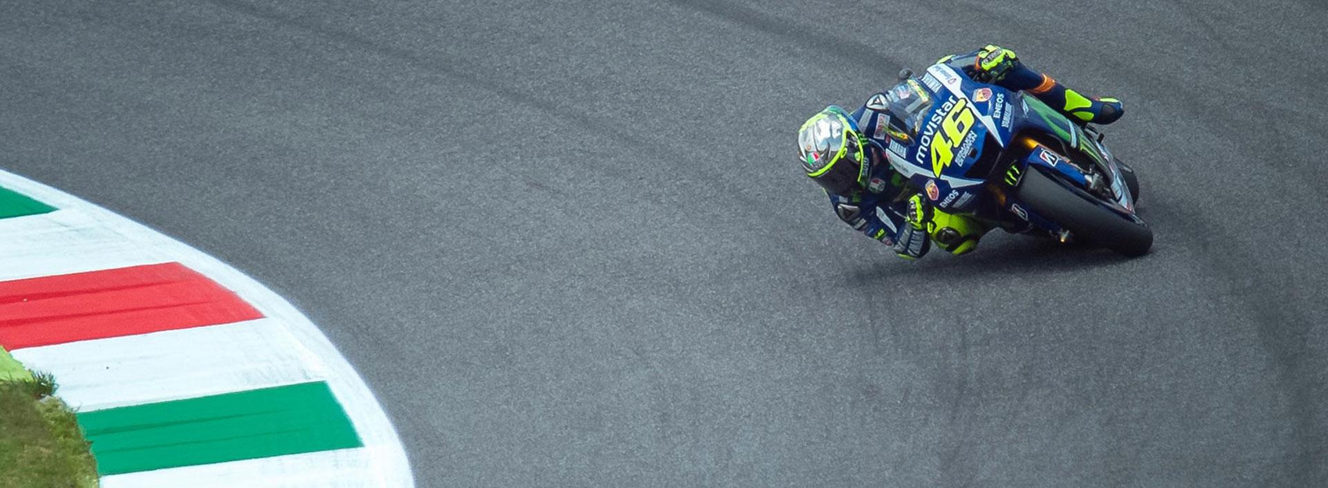 Slide Offerta MotoGP